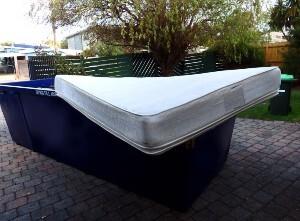 mattress disposal